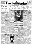 The Johnsonian March 3, 1944