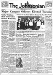 The Johnsonian March 10, 1944