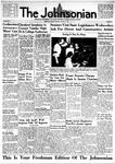 The Johnsonian March 17, 1944