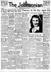 The Johnsonian March 24, 1944