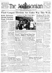 The Johnsonian March 31, 1944 (Page 1)