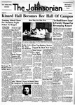 The Johnsonian March 31, 1944
