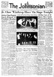 The Johnsonian April 21, 1944