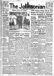 The Johnsonian October 13, 1944