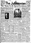 The Johnsonian October 20, 1944