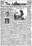 The Johnsonian October 27, 1944