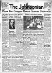 The Johnsonian Novemebr 17, 1944