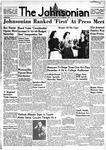 The Johnsonian December 1, 1944