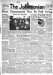 The Johnsonian Decemebr 8, 1944