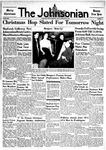 The Johnsonian Decemebr 15, 1944