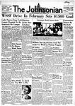 The Johnsonian Feburary 2, 1945