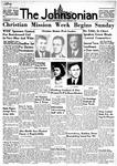 The Johnsonian Feburary 9,  1945