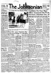 The Johnsonian Feburary 16, 1945