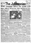 The Johnsonian Feburary 23, 1945