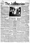 The Johnsonian March 2, 1945