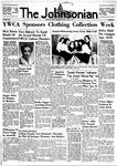 The Johnsonian April 6, 1945