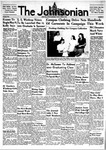The Johnsonian April 27, 1945