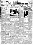 The Johnsonian May 4, 1945