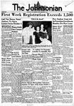 The Johnsonian September 21, 1945