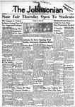 The Johnsonian September 28, 1945