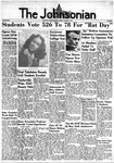 The Johnsonian October 5, 1945