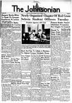 The Johnsonian October 19, 1945