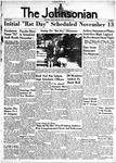 The Johnsonian October 24, 1945