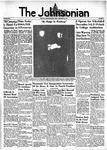 The Johnsonian November 20, 1945
