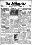 The Johnsonian December 7, 1945