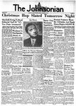 The Johnsonian December 14, 1945