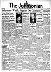 The Johnsonian Feburary 8, 1946