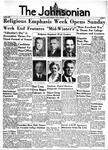 The Johnsonian Feburary 15, 1946