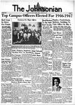 The Johnsonian Feburary 22, 1946
