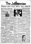 The Johnsonian March 1, 1946