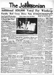 The Johnsonian March 8, 1946