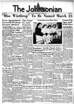 The Johnsonian March 15, 1946