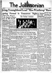 The Johnsonian March 22, 1946