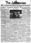 The Johnsonian April 12, 1946