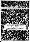 The Johnsonian April 28, 1946