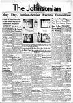 The Johnsonian May 3, 1946