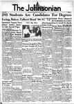 The Johnsonian May 17, 1946