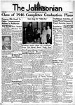 The Johnsonian May 31, 1946