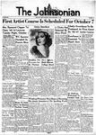The Johnsonian September 27,1946