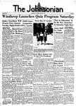 The Johnsonian October 4, 1946