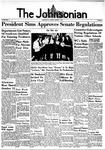 The Johnsonian October 11, 1946