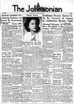 The Johnsonian October 18, 1946
