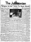 The Johnsonian October 25, 1946