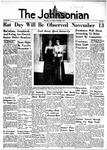 The Johnsonian November 3, 1946