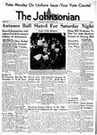 The Johnsonian Novemeber 8, 1946