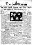 The Johnsonian November 15, 1946